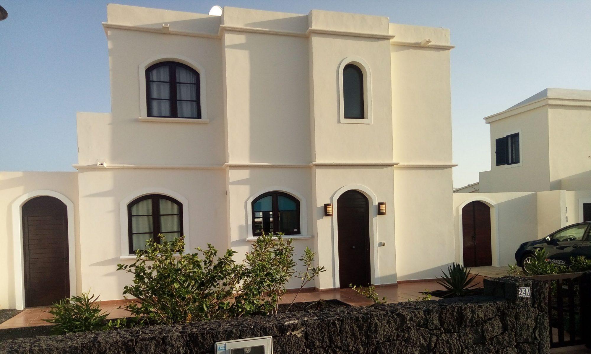 Ferienhaus Playa Blanca Lanzarote